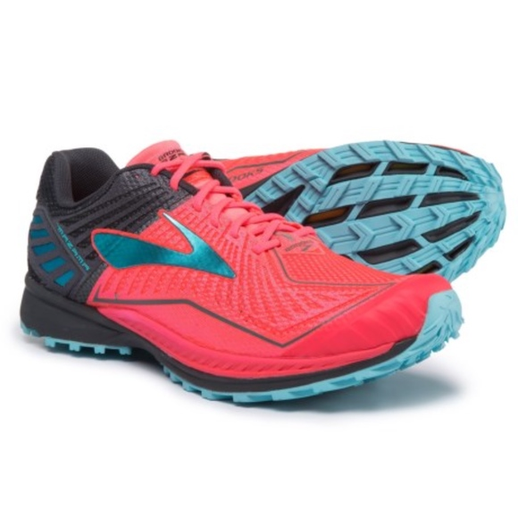 Brooks Shoes - Brooks | Mazama Trail Running Shoes